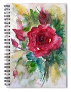 Spring For You Spiral Notebook