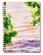 Spring 2 Spiral Notebook