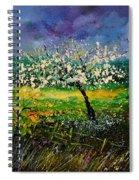 Spring 450150 Spiral Notebook