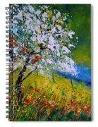 Spring 451110 Spiral Notebook