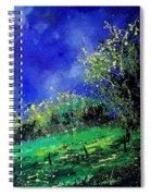 Spring 459060 Spiral Notebook