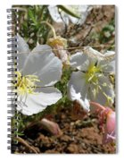 Spring At Last Spiral Notebook