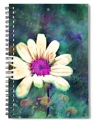 Spring Daydreams Spiral Notebook