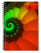 Spring Fever Spiral Notebook