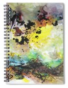 Spring Fever19 Spiral Notebook