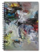 Spring Fever28 Spiral Notebook