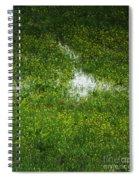 Spring Field Memphis Spiral Notebook