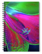 Spring Fling - Photopower Spiral Notebook