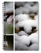 Spring In Calgary Spiral Notebook