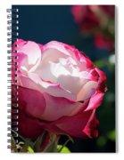 Spring In My Step Spiral Notebook