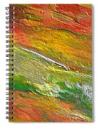 Spring In The Desert Spiral Notebook