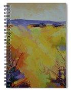 Spring Karoo Spiral Notebook