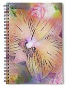 Spring Offerings Spiral Notebook