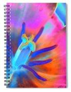 Spring Tulips - Photopower 3127 Spiral Notebook