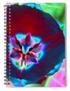 Spring Tulips - Photopower 3168 Spiral Notebook