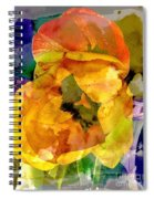 Spring Xx Spiral Notebook