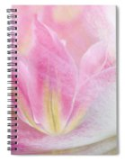 Springing Forth Spiral Notebook