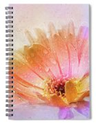 Spring's Own Herald Spiral Notebook