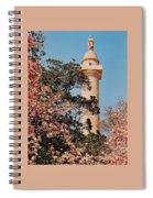 Springtime In Baltimore # 4 Spiral Notebook