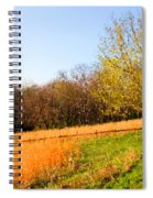 Springtime In Tennessee Spiral Notebook