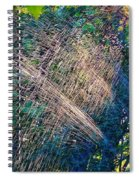 Sprinkler Fun Spiral Notebook