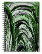 Sprinklers Spiral Notebook