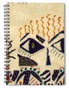 Spy Kids 2 Spiral Notebook