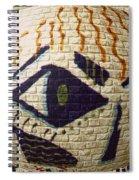 Spy Kids Spiral Notebook