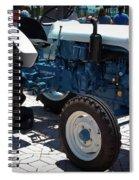 Spyder Bisnonno Spiral Notebook