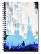 Sq05i7 Spiral Notebook