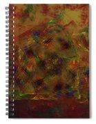 Squarenix Blotcharindo Spiral Notebook