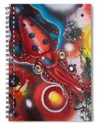 Squink Spiral Notebook
