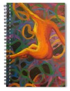 Squirm Truer Spiral Notebook