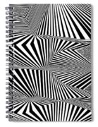 Ssergorp Spiral Notebook