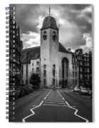 St Columba Spiral Notebook