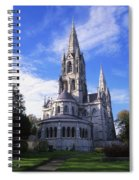 St Finbarrs Cathedral, Cork City, Co Spiral Notebook