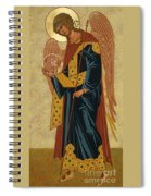 St. Gabriel Archangel - Jcagb Spiral Notebook
