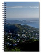 St. George's Grenada Spiral Notebook