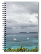 St John - What's Not To Love Spiral Notebook