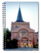 St. John's Episcopal Church Spiral Notebook