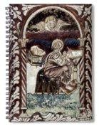 St. Luke Spiral Notebook