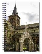St. Magnus Cathedral Spiral Notebook