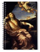 St Mary Magdalene 1632 Spiral Notebook