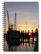 St. Mary Splendor Spiral Notebook
