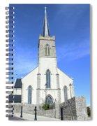 St. Marys Church Killybegs Spiral Notebook