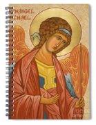 St. Michael Archangel - Jcami Spiral Notebook