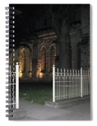 St Patrick Cathedral Spiral Notebook