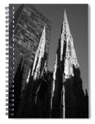 St. Patrick's Cathedral Spiral Notebook