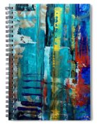 St Patricks Cathedral Nyc Spiral Notebook