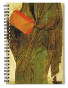 St Paul. From Deisus Tier Spiral Notebook